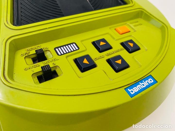Videojuegos y Consolas: Bambino Safari 1981 Japan - Foto 17 - 268284589