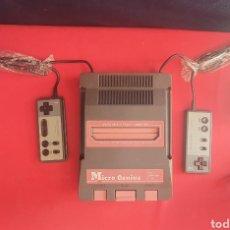 Videojuegos y Consolas: CONSOLA MICRO GENIUS FAMILY COMPUTER IQ-201 SIN PROBAR. Lote 268311219