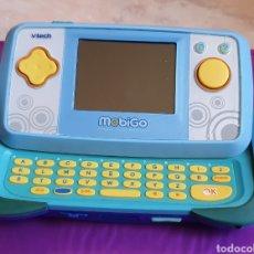 Videojuegos y Consolas: VTECH MOBIGO - CONSOLA DE JUEGOS EDUCATIVO. Lote 268719344