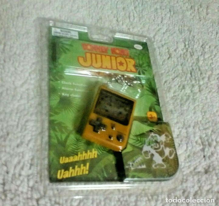 NINTENDO GAME AND WATCH MINI CLASSICS DONKEY KONG JUNIOR (Juguetes - Videojuegos y Consolas - Otros descatalogados)