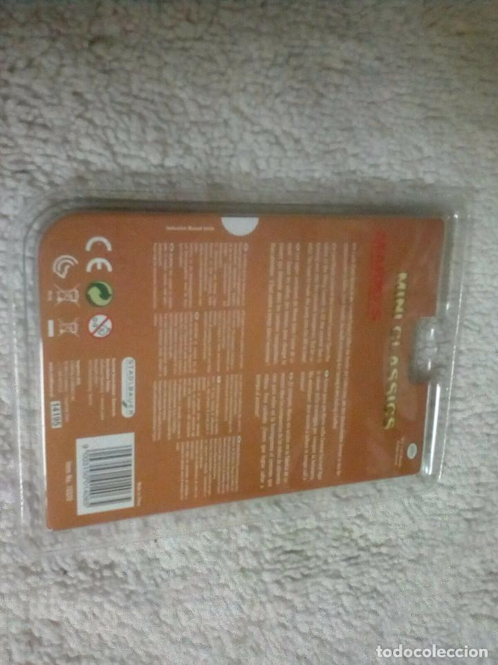 Videojuegos y Consolas: NINTENDO GAME AND WATCH MINI CLASSICS MARIOS CEMENT FACTORY - Foto 2 - 268923704