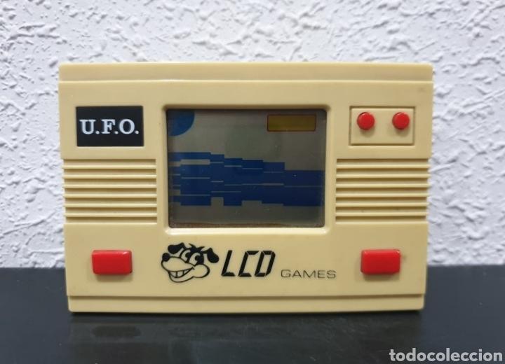 Videojuegos y Consolas: Maquina eléctrica años 80 - Foto 2 - 268987019
