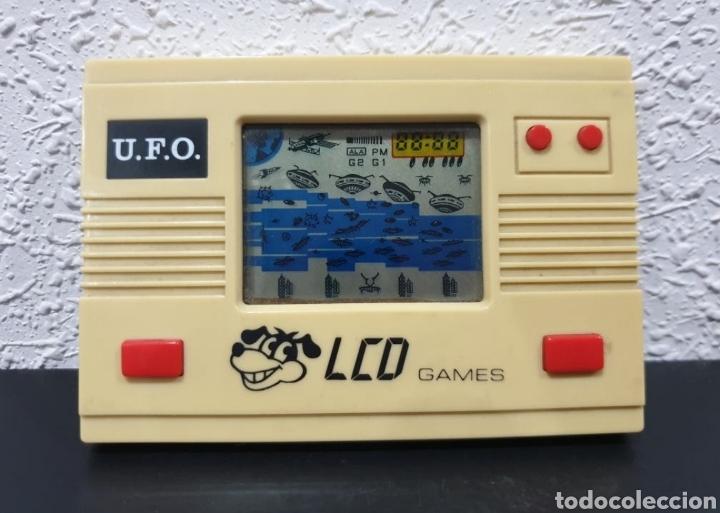 Videojuegos y Consolas: Maquina eléctrica años 80 - Foto 6 - 268987019
