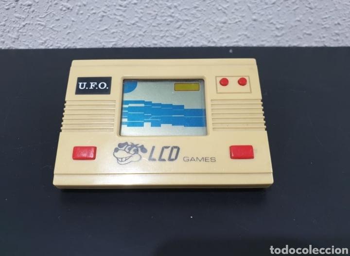 MAQUINA ELÉCTRICA AÑOS 80 (Juguetes - Videojuegos y Consolas - Otros descatalogados)