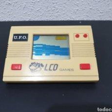 Videojuegos y Consolas: MAQUINA ELÉCTRICA AÑOS 80. Lote 268987019