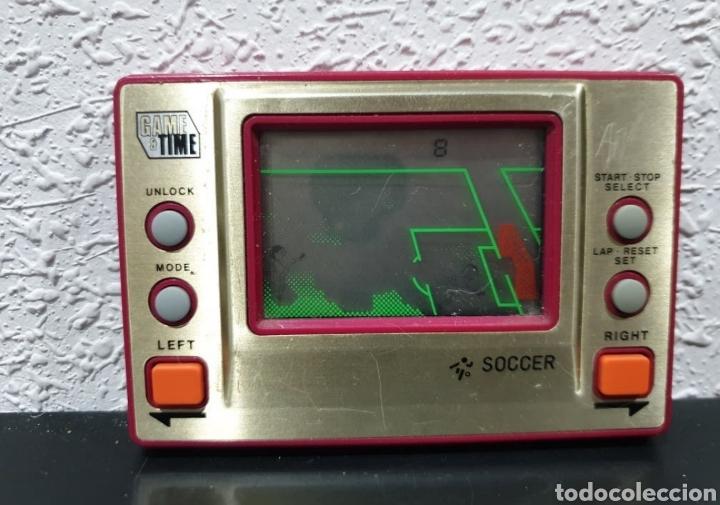 Videojuegos y Consolas: maquina eléctronicaca - Foto 2 - 268987444