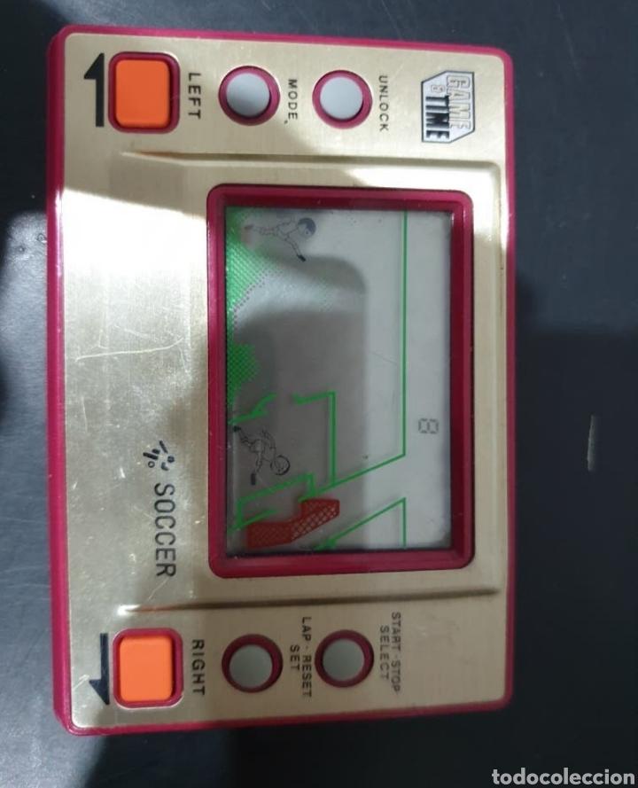 Videojuegos y Consolas: maquina eléctronicaca - Foto 4 - 268987444