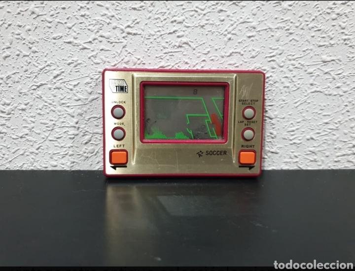 MAQUINA ELÉCTRONICACA (Juguetes - Videojuegos y Consolas - Otros descatalogados)