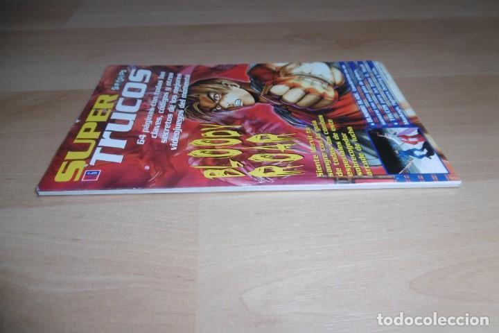 Videojuegos y Consolas: Guia Super Trucos Superjuegos Nº6. Trucos de Consolas - Foto 2 - 269002039