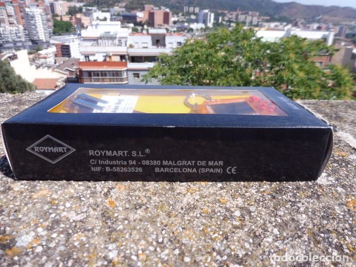 Videojuegos y Consolas: Alex bog estuche videoconsola lcd portátil pinball game con portaminas y bolígrafo - Foto 5 - 269067048
