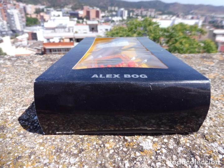 Videojuegos y Consolas: Alex bog estuche videoconsola lcd portátil pinball game con portaminas y bolígrafo - Foto 8 - 269067048