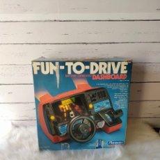 Videojuegos y Consolas: FUN TO DRIVE PLAYMATES. Lote 269166368