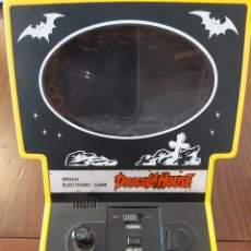Videojuegos y Consolas: DRACULA´S HOUSE EPOCH ELECTRONIC GAME. Lote 269367443