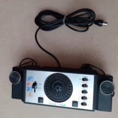 Videojuegos y Consolas: CONSOLA ANTIGUA DE VIDEOJUEGOS, AÑOS 70. Lote 270374583