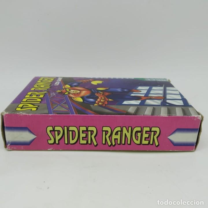 Videojuegos y Consolas: videoconsola SPIDER RANGER LCD GAME - Nueva a estrenar - Funciona - Foto 6 - 117328995