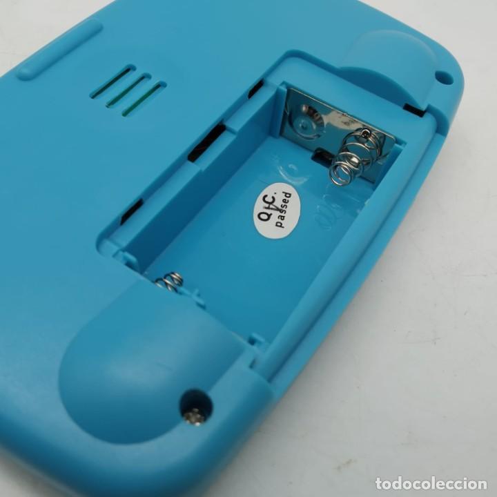 Videojuegos y Consolas: videoconsola SPIDER RANGER LCD GAME - Nueva a estrenar - Funciona - Foto 9 - 117328995