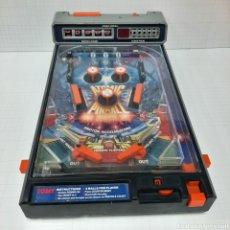 Videojuegos y Consolas: PINBALL TOMY. Lote 274862313