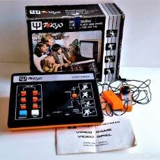 Videojuegos y Consolas: CONSOLA TV GAME TOKYO SPORTSMAN EN SU CAJA ORIGINAL - (SI FUNCIONA). Lote 275099123
