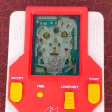 Videojuegos y Consolas: MAQUINITA PINBALL. Lote 275674668