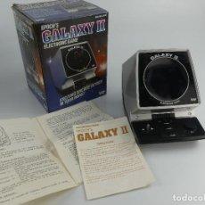 Videojuegos y Consolas: GALAXY II - EPOCH JAPON 1981 - JUEGO EN CAJA ORIGINAL. Lote 275719968