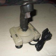 Videojuegos y Consolas: MANDO JOYSTICK QJ PC COMMANDER CON MEGA ZOOM - SPECTRUM - AMSTRAD. Lote 276424668