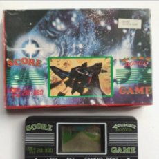 Videojuegos y Consolas: CONSOLA SCORE BONUS GAME HANS HELD. Lote 276589398