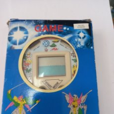 Videojuegos y Consolas: GAME MACHIN 20 CENTURY LCD. Lote 277451758