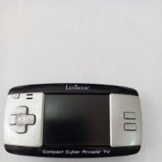 Videojuegos y Consolas: COMPACT CYBER ARCADE TV. Lote 277452623