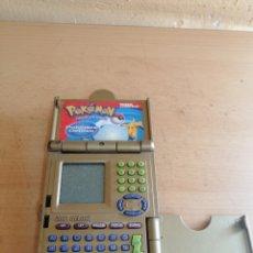 Videojuegos y Consolas: ANTIGUO JUEGO POKÉMON TIGER 2001 NINTENDO. Lote 277555328