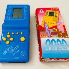 Videojuegos y Consolas: BRICK GAME E-9999. Lote 278935958