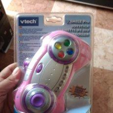 Videojuegos y Consolas: V SMILE PRO JOYSTICK VTECH MANDO CONSOLA L02. Lote 281975563