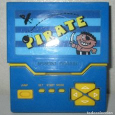 Videojuegos y Consolas: PIRATE MAQUINITA LCD DOUBLE SCREEN, TIPO GAME & WATCH. Lote 284172308