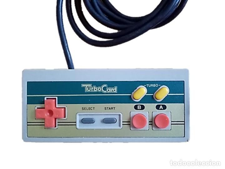 Videojuegos y Consolas: CONSOLA NASSA VINTAGE ENTERTAINMENT COMPUTER SYSTEM - Foto 4 - 284565023
