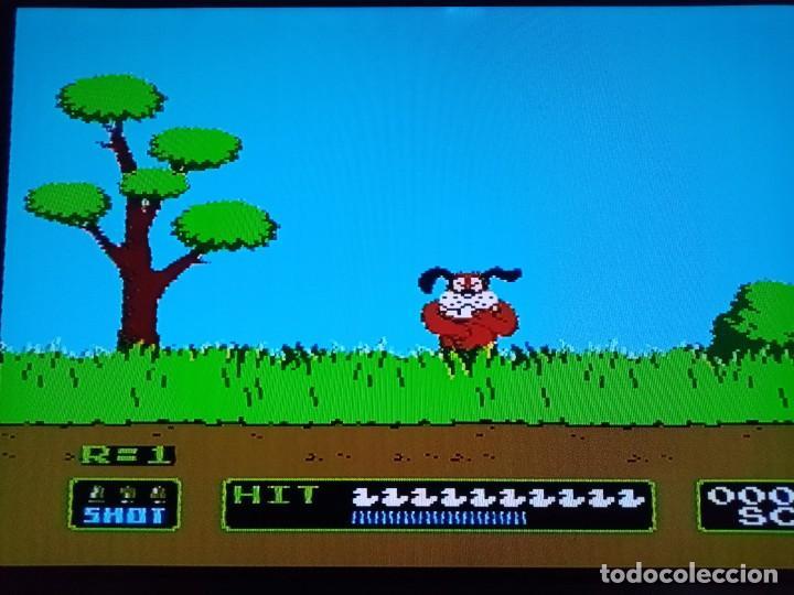 Videojuegos y Consolas: CONSOLA NASSA VINTAGE ENTERTAINMENT COMPUTER SYSTEM - Foto 7 - 284565023