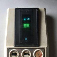 Videojuegos y Consolas: TOMY ELECTRONIC (UFO ATTACH). Lote 285272258