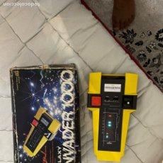 Videojuegos y Consolas: GALAXY INVADER 1000 DE GAKKEN AÑOS 70. Lote 285512783