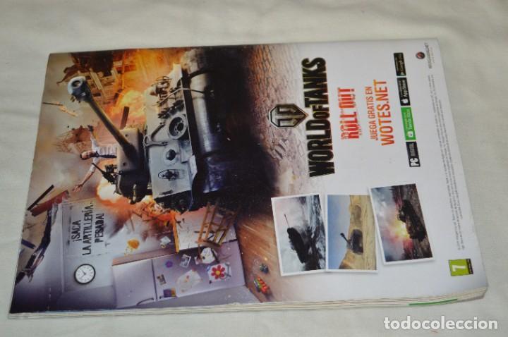 Videojuegos y Consolas: HOBBY CONSOLAS / Diferentes épocas / 6 Ejemplares Núm. 10, 14, 16, 17, 18 y 290 / ¡Mira detalles! - Foto 19 - 286000328