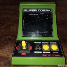 Videogiochi e Consoli: ANTIGUA MAQUINA SUPER COBRA MAQUINITA. Lote 286257138