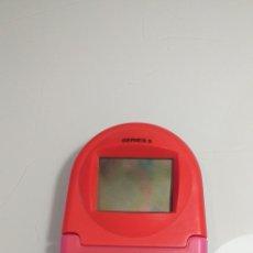 Videojuegos y Consolas: MAQUINITA LCD FORMULA 1 FOUR GAMES IN ONE SERIES 5 LCD. Lote 286695018