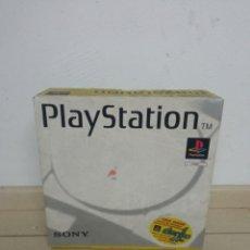 Videojuegos y Consolas: CAJA PLAY STATION VACIA. Lote 287119023