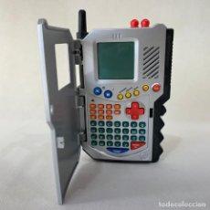 Videojuegos y Consolas: MAQUINITA DINO DEX - JURASSIC PARK - 2001 - HASBRO. Lote 287227138