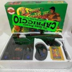 Videojuegos y Consolas: FIGURA LILA DRAGON BALL Z - GOKUN - TOEI - YOLANDA - TIPO DUNKIN - 6 CM - AÑO 1986. Lote 287581393