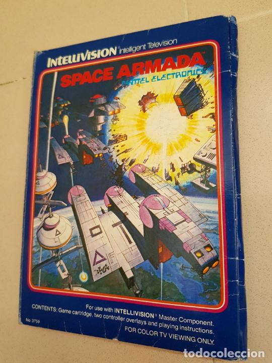 SPACE ARMADA (Juguetes - Videojuegos y Consolas - Otros descatalogados)