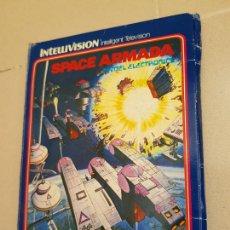 Videojuegos y Consolas: SPACE ARMADA. Lote 287596788