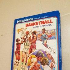 Videogiochi e Consoli: BASKETBALL. Lote 287600073