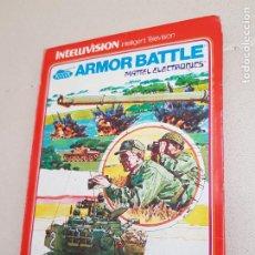 Videogiochi e Consoli: ARMOR BATTLE. Lote 287600448