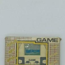 Videojuegos y Consolas: MAQUINITA AÑOS 80. Lote 287951793