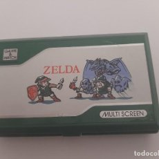 Videojogos e Consolas: NINTENDO GAME & WATCH.ZELDA.FUNCIONANDO.. Lote 287999238