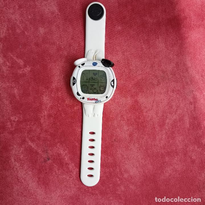 Videojuegos y Consolas: Reloj perro estilo tamagotchi kidipet tik tak - Foto 2 - 288181328