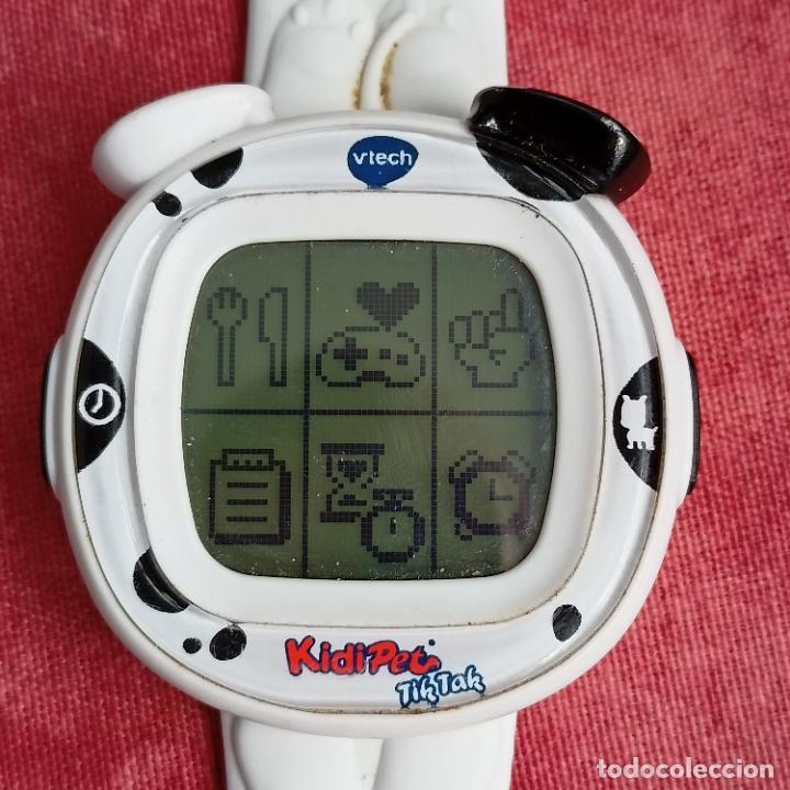 Videojuegos y Consolas: Reloj perro estilo tamagotchi kidipet tik tak - Foto 3 - 288181328